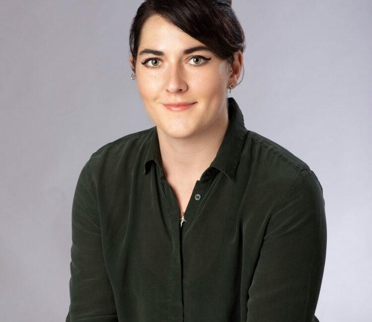 Jules O'Brien - Creative Strategist, Logitech