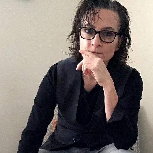 Tina Shaw