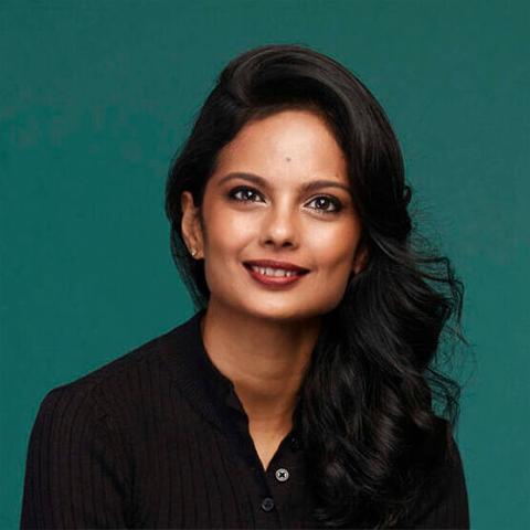 Bhavana Gupta 🇸🇬