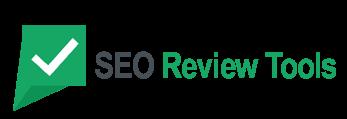 SEO Review Tools logo [transparent]
