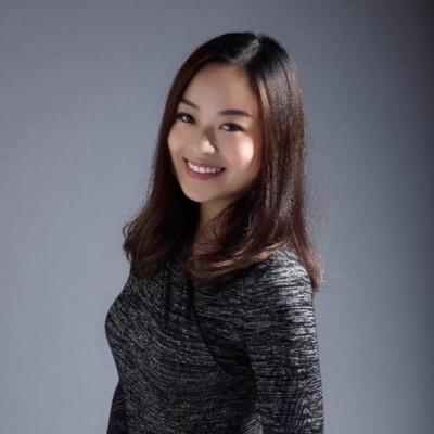 Claudia Cheung 🇭🇰