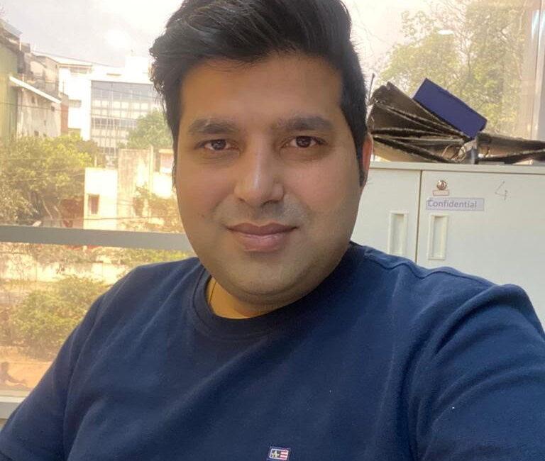 Mayank Gandotra