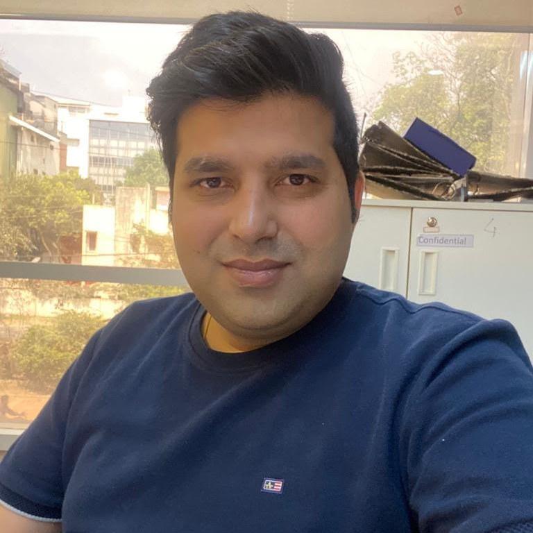 Mayank Gandotra 🇮🇳