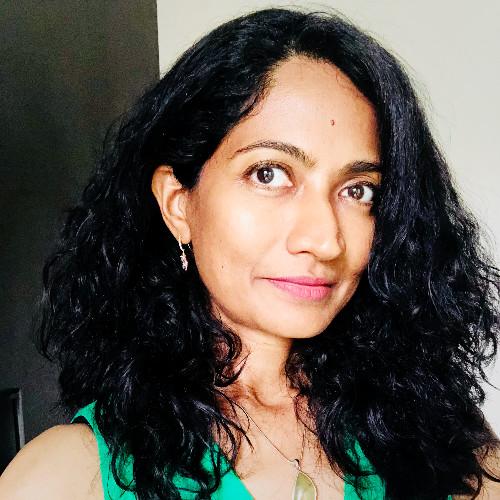 Sumithra Prasanna 🇸🇬